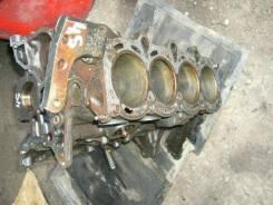 Блок цилиндров. Toyota Camry, SV30 Двигатель 4SFE