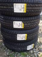 Dunlop Grandtrek PT2. Всесезонные, 2015 год, без износа, 4 шт