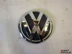 Эмблема багажника. Volkswagen Passat Volkswagen Jetta Volkswagen Polo, 602, 612 Nissan Volkswagen Passat Двигатели: CLSA, CFNB, CZCA, CWVA, CFNA, CFW