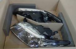 Фара. Infiniti FX35, S50 Infiniti FX45, S50 Двигатели: VQ35DE, VQ35HR, VK45DE