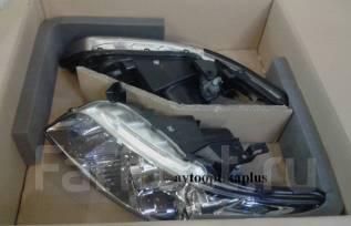 Фара. Infiniti FX35, S50 Infiniti FX45, S50 Двигатели: VQ35DE, VQ35HR, VK45DE. Под заказ