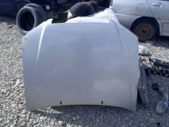 Капот. Chery Amulet Chery A15 Двигатель SQR480