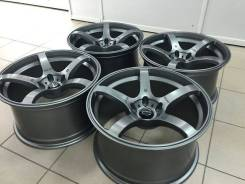 BMW. 9.5x18, 5x114.30, ET28, ЦО 73,1мм.