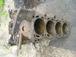 Блок цилиндров. Toyota Camry, SV32 Двигатель 3SFE