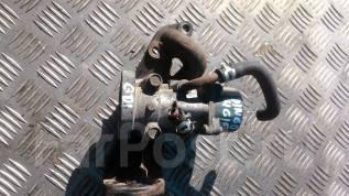 Клапан egr. Mitsubishi Dingo, CQ2A Двигатель 4G15