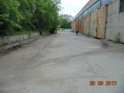 Аренда производственного помещения (гараж). 595 кв.м., улица Иртышская 19, р-н БАМ