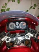 Honda CBR 1000F Hurricane. 998 куб. см., исправен, птс, с пробегом