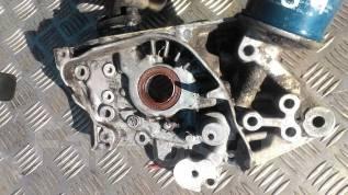 Насос масляный. Mitsubishi Dingo, CQ2A Двигатель 4G15