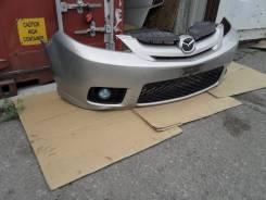 Бампер. Mazda Premacy, CREW Двигатель LFDE