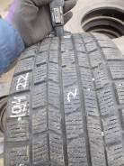 Dunlop DSX-2. Зимние, без шипов, 2008 год, износ: 10%, 2 шт. Под заказ