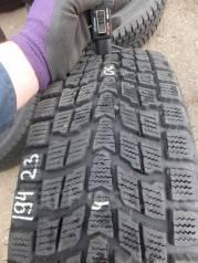 Dunlop Grandtrek SJ6. Зимние, без шипов, 2006 год, износ: 10%, 2 шт. Под заказ