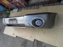 Бампер. Subaru Forester, SG5 Двигатель EJ20