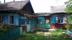 Продается дом. Переулок Комсомольский, р-н Левый берег, площадь дома 25 кв.м., скважина, отопление твердотопливное, от агентства недвижимости (посред...