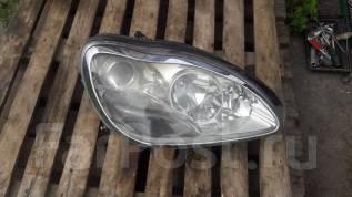 Блок управления светом. Mercedes-Benz S-Class, W220