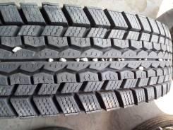 Dunlop SP LT 01. Зимние, без шипов, 2014 год, износ: 5%, 4 шт