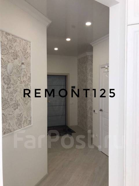Комплексный ремонт квартир под ключ. Скидки, договор, гарантия, опыт!