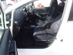 Блок подрулевых переключателей. Honda Airwave, GJ1 Двигатель L15A