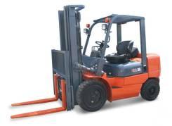 Heli CPD35. Дизельный погрузчик 3,5 т HELI CPСD35, 3 500 кг.
