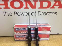 Амортизатор. Honda CR-V, ABA-RD5, RE4, RE3, ABA-RD4, CBA-RD6, CBA-RD7, LA-RD4, LA-RD5, DBA-RE3, DBA-RE4 Honda CR-V I-CTDI Двигатель N22A2