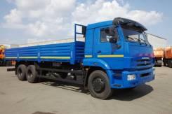 Камаз 65117. -776010-19 бортовой без т/к, 6 700 куб. см., 14 500 кг.