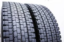 Dunlop Dectes SP001. Всесезонные, износ: 10%, 2 шт