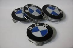 "Колпаки на литьё BMW. Диаметр 20"""", 1шт"