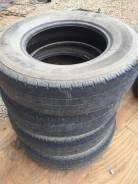 Bridgestone Ecopia R680. Летние, 2012 год, износ: 50%, 4 шт