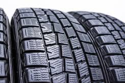 Dunlop Winter Maxx WM01. Зимние, 2013 год, износ: 5%, 4 шт