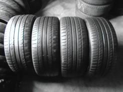 Michelin Primacy HP. Летние, 2012 год, износ: 20%, 4 шт