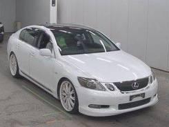 Обвес кузова аэродинамический. Lexus GS350, GRS191, GRS190, GRS196, URS190, UZS190 Lexus GS430, GRS196, GRS190, URS190, GRS191, UZS190 Lexus GS300, UR...