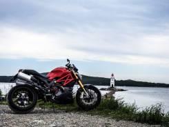 Ducati Monster 1100 S. 1 100 куб. см., исправен, птс, с пробегом