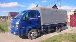 Kia Bongo III. Продажа КИА Bongo III, 2 497 куб. см., 1 500 кг.