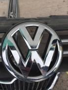Эмблема решетки. Volkswagen Polo