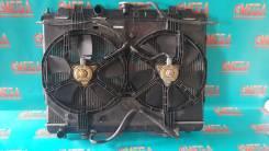 Радиатор охлаждения двигателя. Nissan: Serena, Bassara, Liberty, Presage, Prairie Двигатели: QR20DE, QR25DE