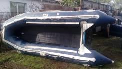 Solar 450. длина 450,00м., двигатель подвесной, 40,00л.с.