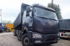 FAW BJ1043-1. Самосвал, 9 600 куб. см., 30 000 кг.