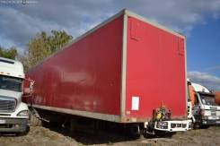 МАЗ МТМ-933001. МТМ - 933001, 24 000 кг.