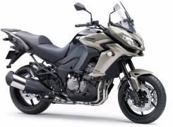 Kawasaki Versys 1000. 1 043 куб. см., исправен, птс, без пробега. Под заказ