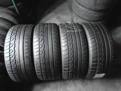 Dunlop SP Sport 01. Летние, 2012 год, износ: 20%, 4 шт