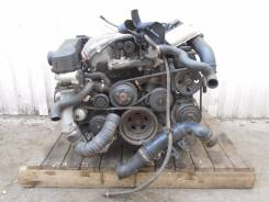 Двигатель в сборе. Mercedes-Benz CLK-Class, W208
