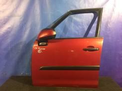Двери передние для Citroen C4 Grand Picasso