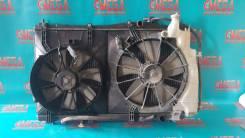 Радиатор охлаждения двигателя. Honda Stream, CBA-RN1, UA-RN1, LA-RN1, LA-RN2, ABA-RN2, RN1, RN2 Двигатель D17A