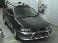 Кенгурятники. Toyota Caldina