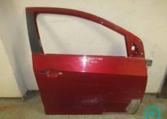 Дверь боковая. Chevrolet Aveo, T300. Под заказ