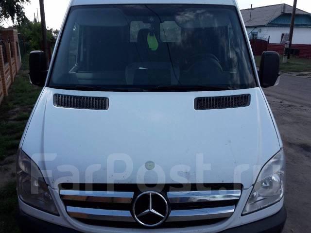 Mercedes-Benz Sprinter 315. Продаётся Мерседес-Спринтер, 2 200 куб. см., 3 места