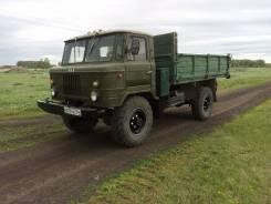 ГАЗ 66. Продам самосвал газ 66, 4 250 куб. см., 3 500 кг.