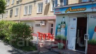 Продам действующий продуктовый магазин в Находке. Улица Владивостокская 38, р-н Ленинская, рядом с МЦК, 70 кв.м.