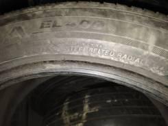 Bridgestone Turanza EL400. Летние, 2014 год, износ: 10%, 2 шт