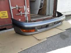 Бампер. Toyota Caldina, ST191, ST191G Двигатель 3SFE