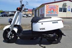 Yamaha Vox. 50 куб. см., исправен, птс, без пробега